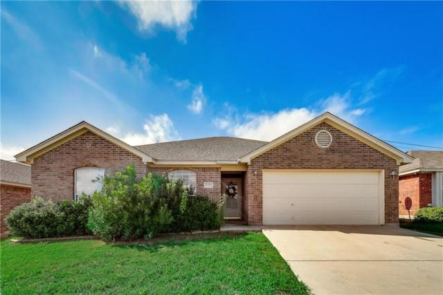 9309 Rhea Court, White Settlement, TX 76108 (MLS #13956339) :: The Chad Smith Team