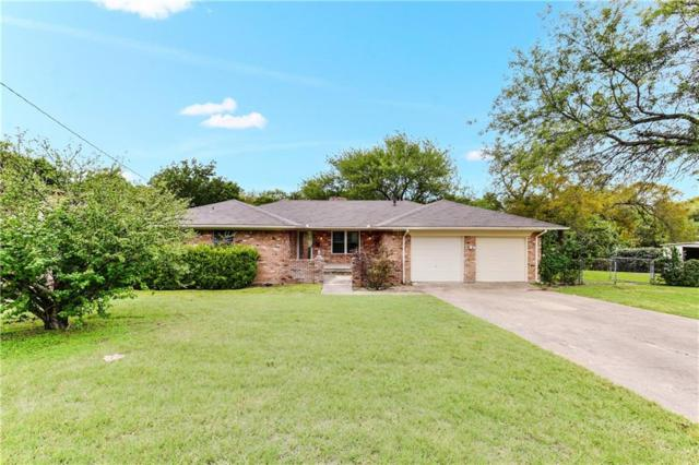 113 Roaring Springs Drive, Desoto, TX 75115 (MLS #13956355) :: Kimberly Davis & Associates