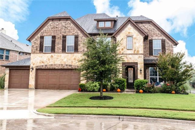 8300 Belew Drive, Mckinney, TX 75071 (MLS #13956362) :: Van Poole Properties Group