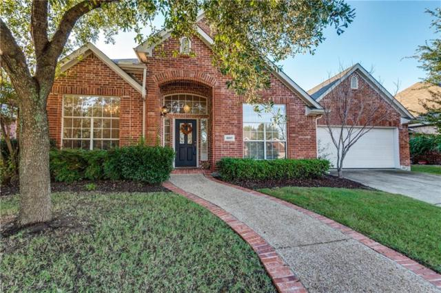 8805 Falcon View Drive, Mckinney, TX 75072 (MLS #13956377) :: RE/MAX Town & Country