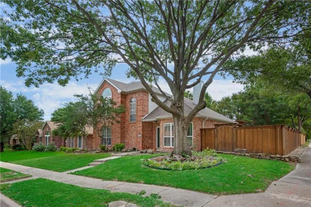 10817 Huntington Road, Frisco, TX 75035 (MLS #13956383) :: RE/MAX Town & Country