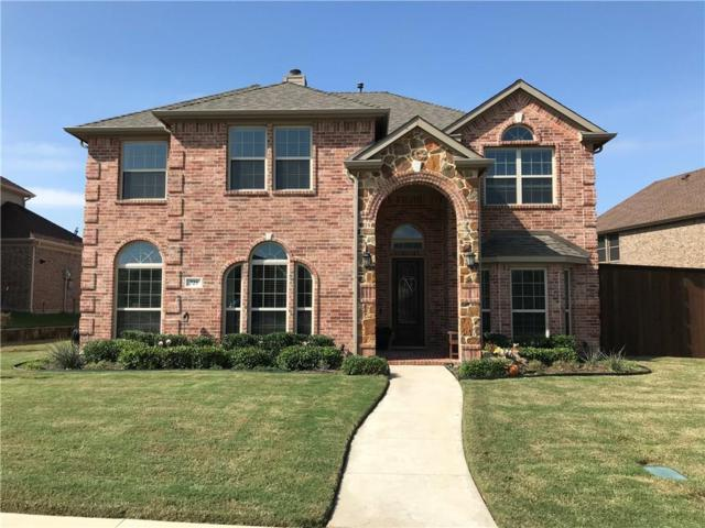 725 Fairfax, Rockwall, TX 75087 (MLS #13956388) :: Team Hodnett