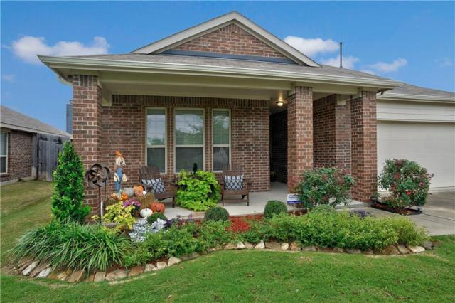 1521 Greenbrier Drive, Van Alstyne, TX 75495 (MLS #13956390) :: RE/MAX Town & Country