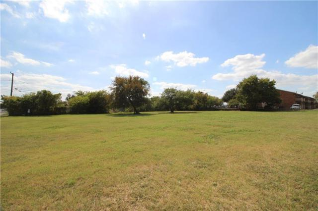 8001-5 Elizabeth Lane W, Fort Worth, TX 76116 (MLS #13956411) :: RE/MAX Town & Country