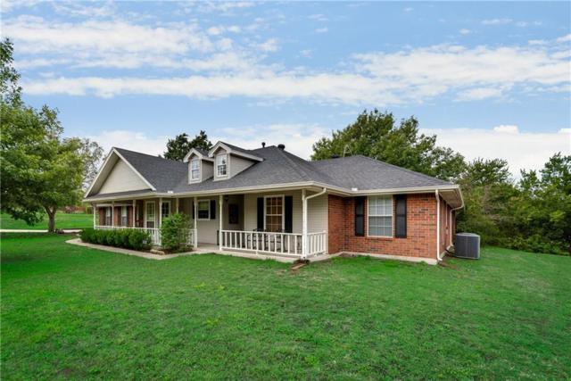 4841 Whitehead Road, Midlothian, TX 76065 (MLS #13956413) :: NewHomePrograms.com LLC