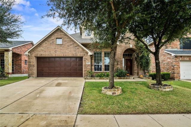 5509 Old Orchard Drive, Fort Worth, TX 76123 (MLS #13956422) :: The Tierny Jordan Network