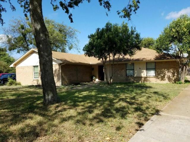 431 Sherrill Boulevard, Duncanville, TX 75116 (MLS #13956442) :: Kimberly Davis & Associates