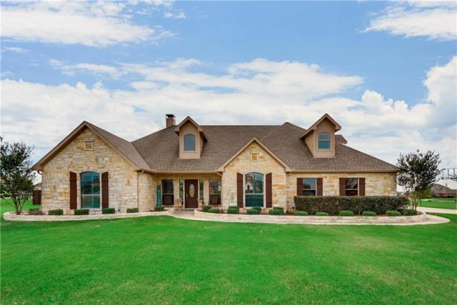2300 W Alamosa Drive, Terrell, TX 75160 (MLS #13956445) :: North Texas Team | RE/MAX Lifestyle Property