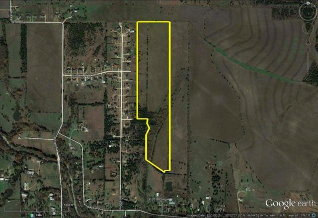 Red Oak, TX 75154 :: Van Poole Properties Group