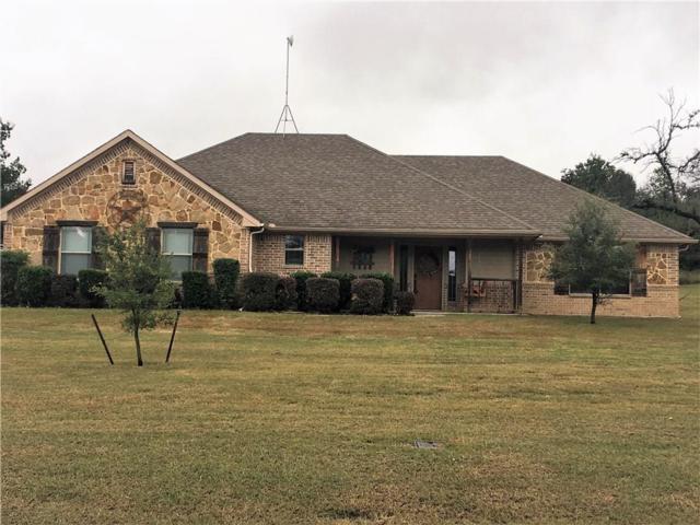 144 Miramar Circle, Weatherford, TX 76085 (MLS #13956505) :: NewHomePrograms.com LLC