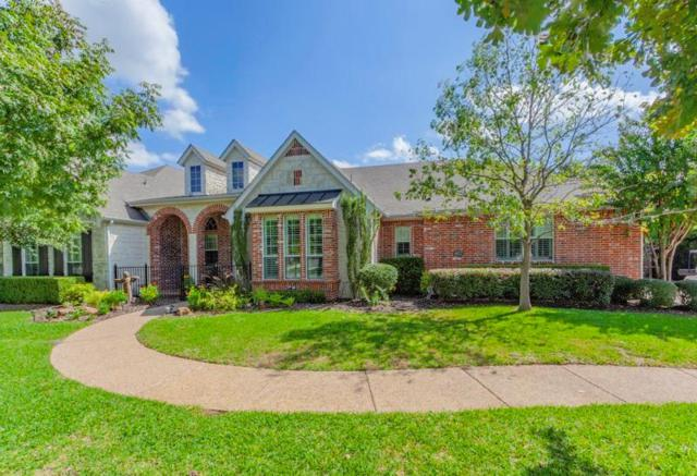 6022 Rathbone Drive, Parker, TX 75002 (MLS #13956523) :: RE/MAX Town & Country