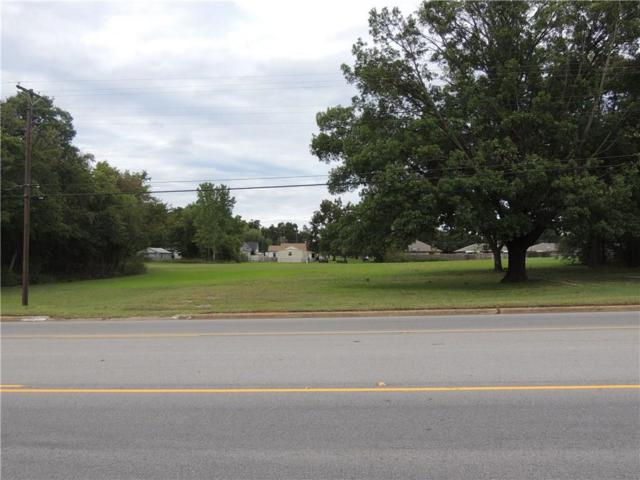 2431 W Morton Street, Denison, TX 75020 (MLS #13956527) :: The Mitchell Group