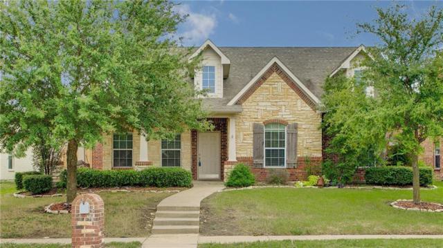 104 Harvest Hill Lane, Red Oak, TX 75154 (MLS #13956529) :: NewHomePrograms.com LLC