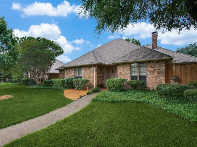 1104 Kenshire Lane, Richardson, TX 75081 (MLS #13956534) :: RE/MAX Town & Country