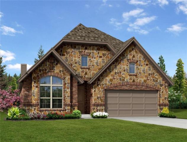 3141 Kennington Drive, Prosper, TX 75078 (MLS #13956566) :: Kimberly Davis & Associates