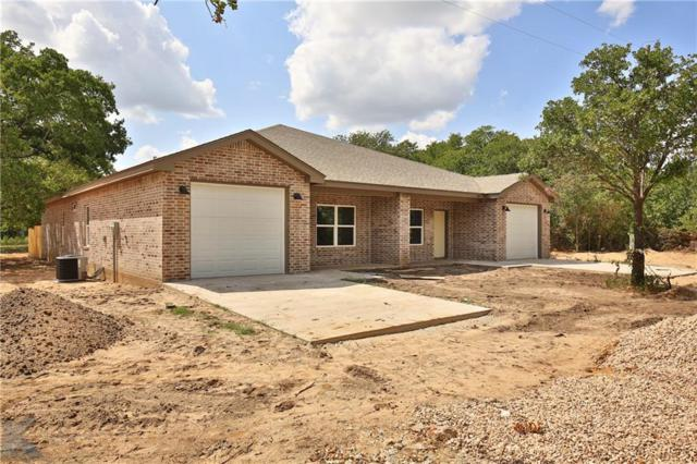 5260 County Road 120, Clyde, TX 79510 (MLS #13956570) :: The Paula Jones Team | RE/MAX of Abilene