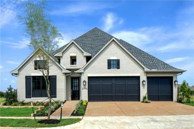 2712 Riverbrook Way, Southlake, TX 76092 (MLS #13956572) :: Robbins Real Estate Group
