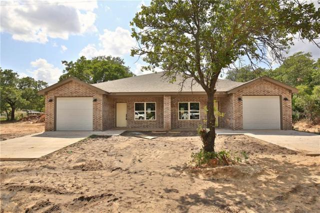 409 Pr 1208, Clyde, TX 79510 (MLS #13956573) :: The Paula Jones Team | RE/MAX of Abilene