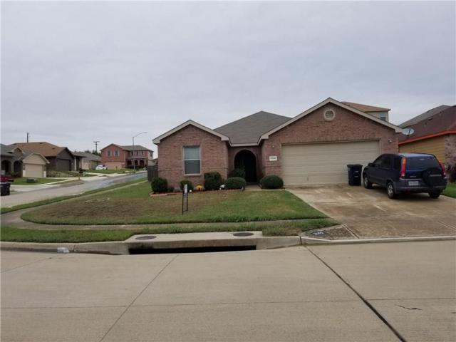 5140 Glen Eden Drive, Fort Worth, TX 76119 (MLS #13956604) :: The Mitchell Group