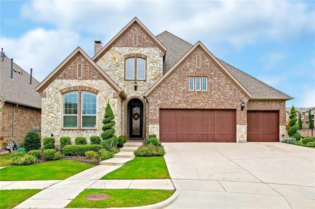 4657 Pony Court, Carrollton, TX 75010 (MLS #13956612) :: Hargrove Realty Group