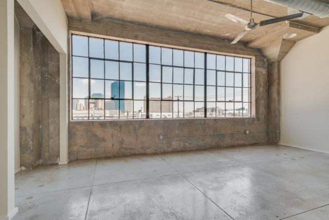 120 St. Louis Avenue #304, Fort Worth, TX 76104 (MLS #13956616) :: The Mitchell Group