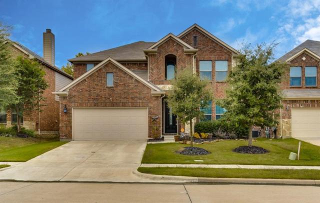 2820 Golfview Drive, Mckinney, TX 75069 (MLS #13956646) :: RE/MAX Town & Country