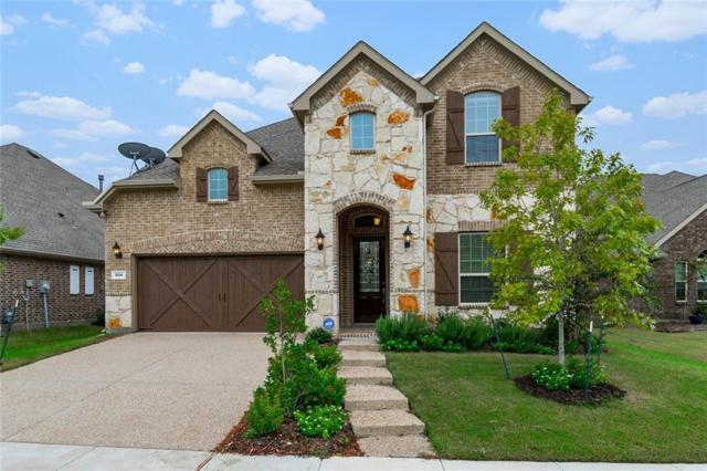 804 Dove Trail, Euless, TX 76039 (MLS #13956651) :: The Chad Smith Team