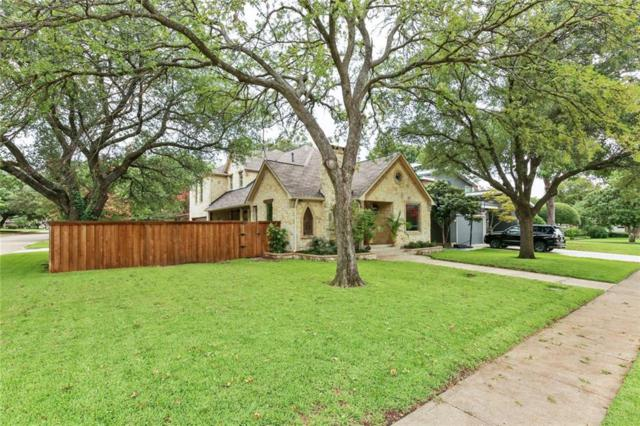 9718 Lakemont Drive, Dallas, TX 75220 (MLS #13956655) :: The Chad Smith Team