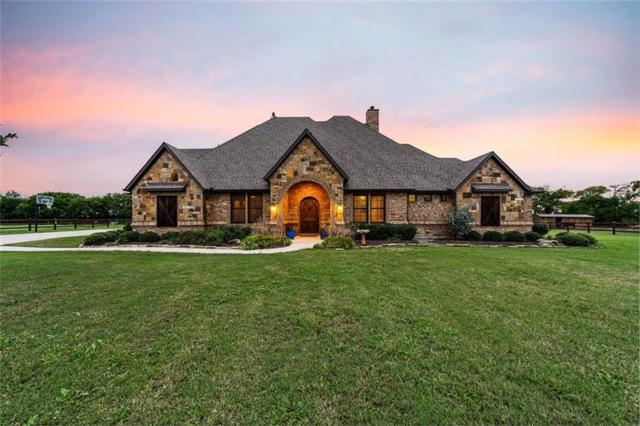 3400 N Preston Lakes Drive, Celina, TX 75009 (MLS #13956660) :: Kimberly Davis & Associates