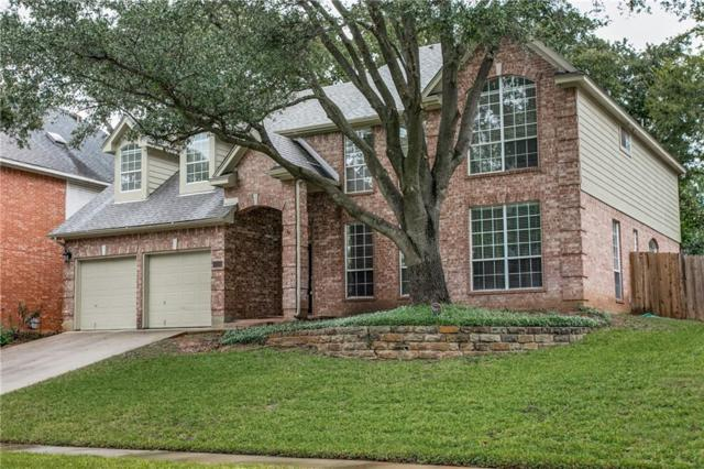 1040 S Aspenwood Drive, Grapevine, TX 76051 (MLS #13956677) :: The Chad Smith Team