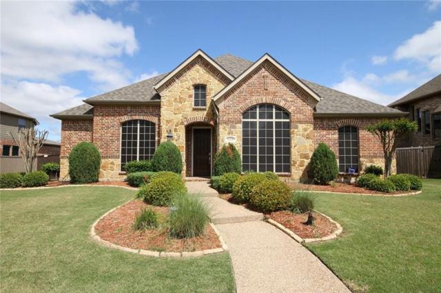 1324 Dalhart Drive, Allen, TX 75013 (MLS #13956679) :: Kimberly Davis & Associates