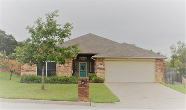 209 Wellington Trail, Weatherford, TX 76085 (MLS #13956680) :: RE/MAX Town & Country