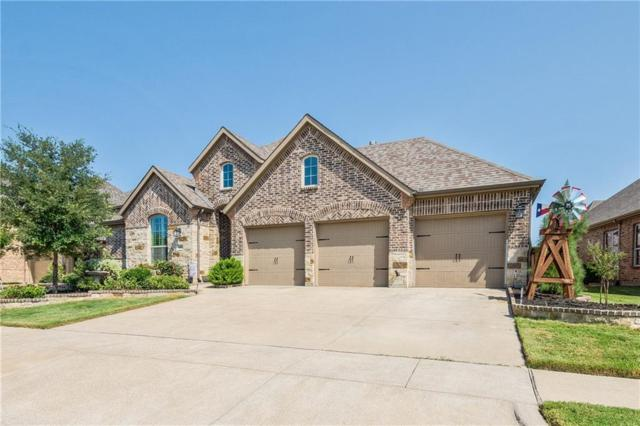 1004 Blackthorne Road, Forney, TX 75126 (MLS #13956682) :: RE/MAX Town & Country
