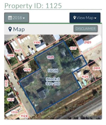 113 Osage Street, Pampa, TX 79065 (MLS #13956714) :: The Rhodes Team