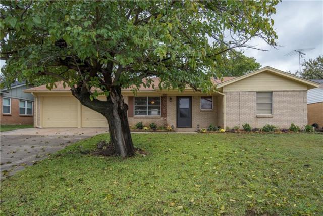 713 Ranger Street, Euless, TX 76040 (MLS #13956726) :: RE/MAX Pinnacle Group REALTORS