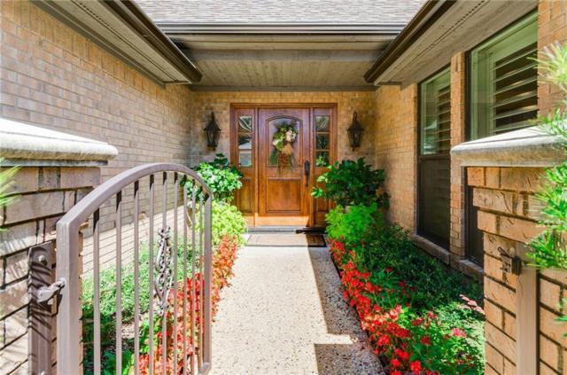 18 Crown Place, Richardson, TX 75080 (MLS #13956727) :: Kimberly Davis & Associates