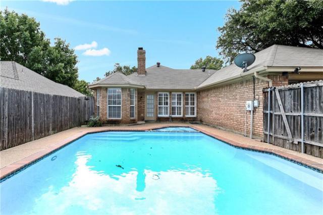 317 Lexington Lane, Euless, TX 76039 (MLS #13956736) :: Magnolia Realty