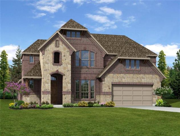 2930 Renmuir Drive, Prosper, TX 75078 (MLS #13956754) :: Kimberly Davis & Associates