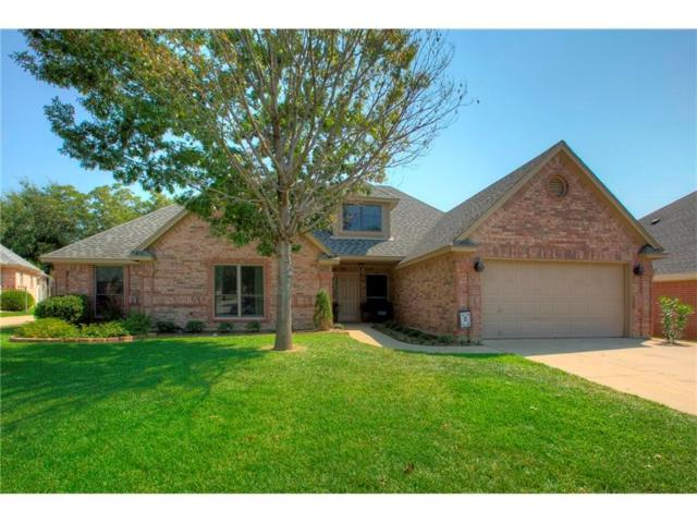 7524 Peachtree Trail, North Richland Hills, TX 76182 (MLS #13956765) :: Team Hodnett