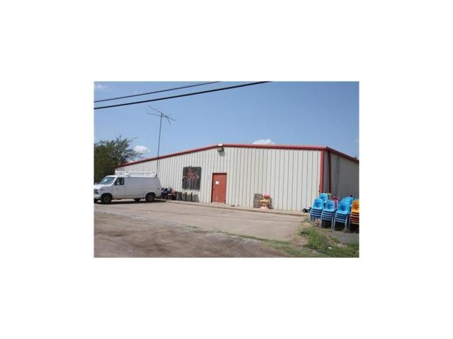 203 Norton Street, Lone Oak, TX 75453 (MLS #13956778) :: All Cities Realty
