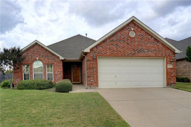 7000 Stockton Drive, Fort Worth, TX 76132 (MLS #13956780) :: RE/MAX Town & Country