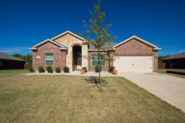 1110 Monaco Drive, Princeton, TX 75407 (MLS #13956781) :: RE/MAX Town & Country