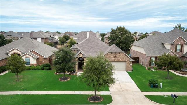 1332 Tidwell Lane, Celina, TX 75009 (MLS #13956792) :: Kimberly Davis & Associates