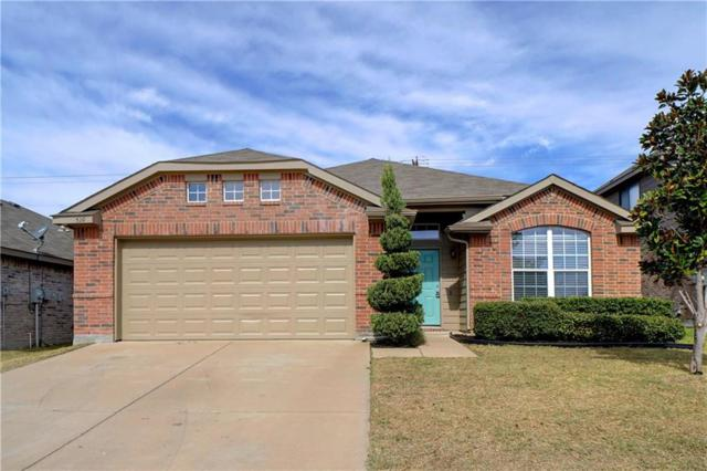 520 Stirrup Bar Drive, Fort Worth, TX 76179 (MLS #13956817) :: RE/MAX Town & Country