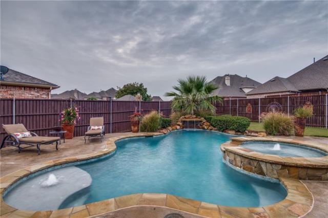 13264 Torrington Drive, Frisco, TX 75035 (MLS #13956853) :: Hargrove Realty Group