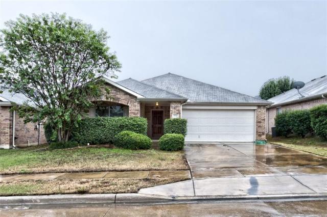 3732 Palm Drive, Fort Worth, TX 76244 (MLS #13956854) :: Team Hodnett