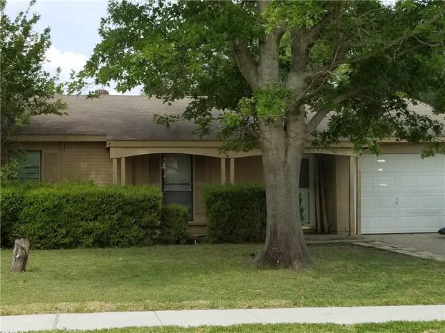 1825 Meridian Way, Garland, TX 75040 (MLS #13956862) :: HergGroup Dallas-Fort Worth