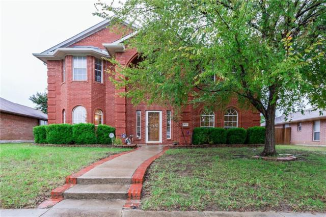 1414 Normandy Lane, Allen, TX 75002 (MLS #13956878) :: Kimberly Davis & Associates