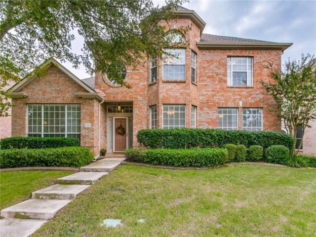 1324 Pinehurst Drive, Lewisville, TX 75077 (MLS #13956891) :: Hargrove Realty Group