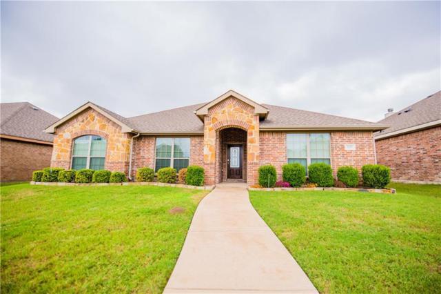 109 Timbershade Drive, Red Oak, TX 75154 (MLS #13956897) :: NewHomePrograms.com LLC
